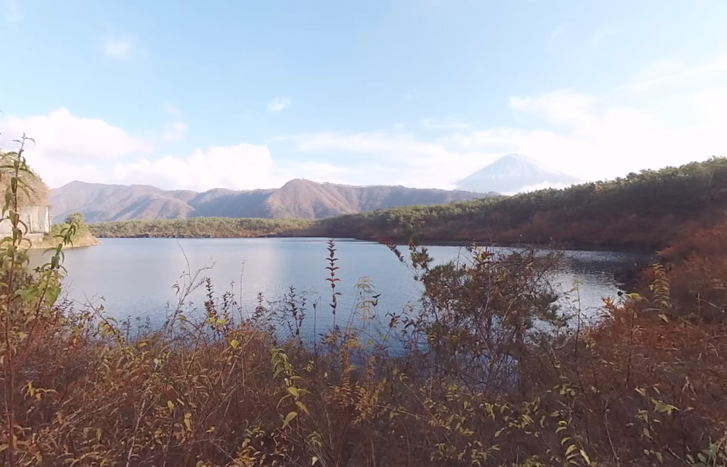 西湖_360度_富士五湖