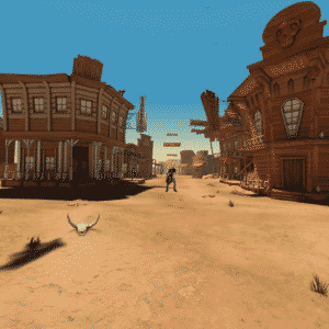 Oculus Go(オキュラス ゴー)DeadandBuried