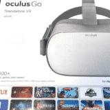 Oculus Go(オキュラス ゴー)外箱