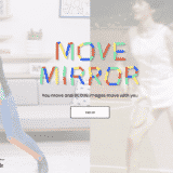 Google_Move_Mirror