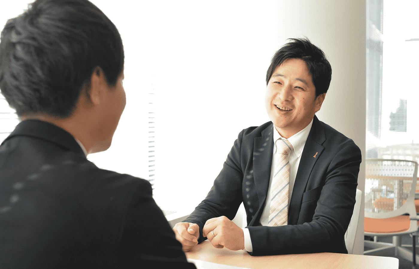 結婚相談所・婚トラスト小川さん