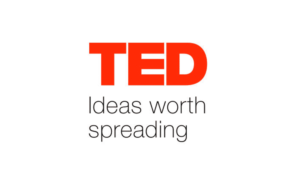 TEDおすすめプレゼン