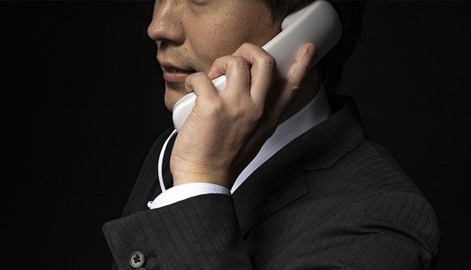 MEO対策 営業電話