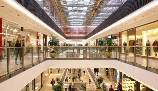 【MEO事例】ショッピングモール様7店舗